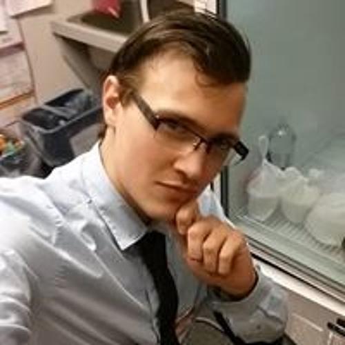 Henry Ochas Evans's avatar