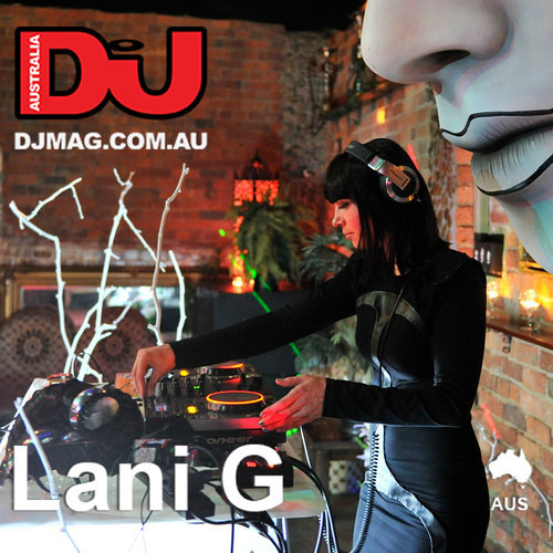 Lani G's avatar