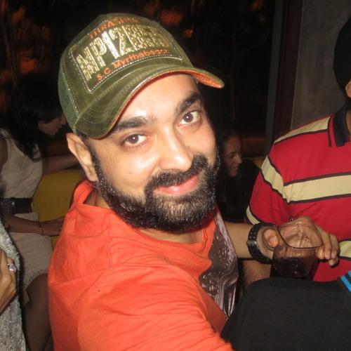 manishgandhi's avatar