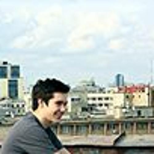 Tibor Dumitrescu's avatar