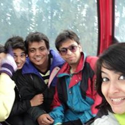 Pranav Saxena 3's avatar