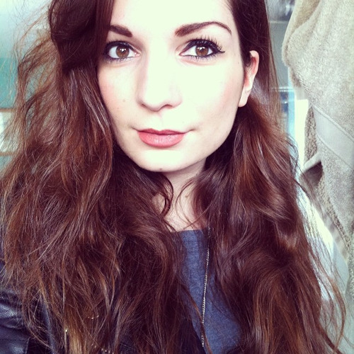 Jadey Jones's avatar