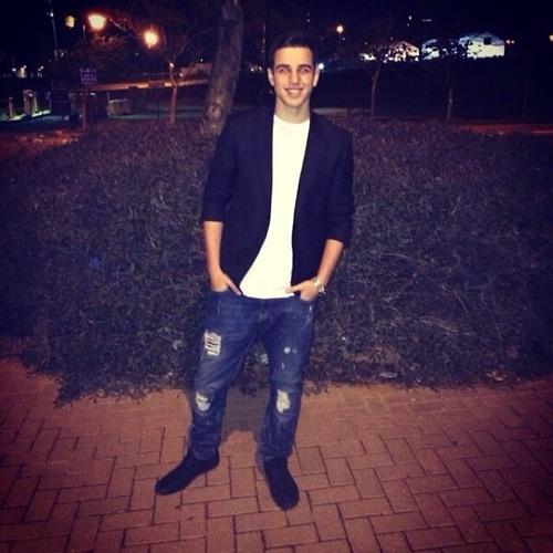 Yotam Kanarek's avatar