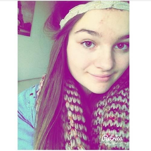 Rachel-Anna Roberts's avatar