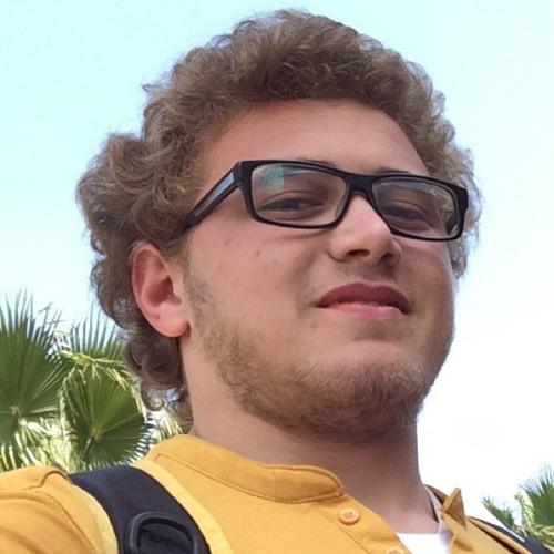 Yassein Radi's avatar