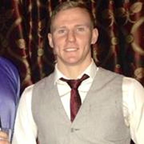 Stu Hanbury's avatar