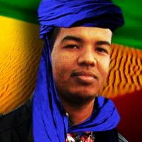 Issouf Ag Azoum's avatar