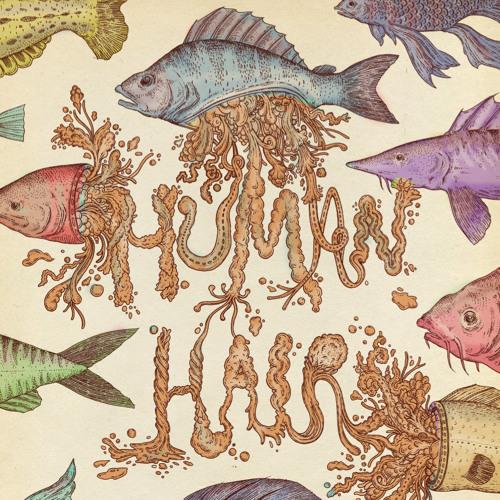 HUMAN HAIR's avatar