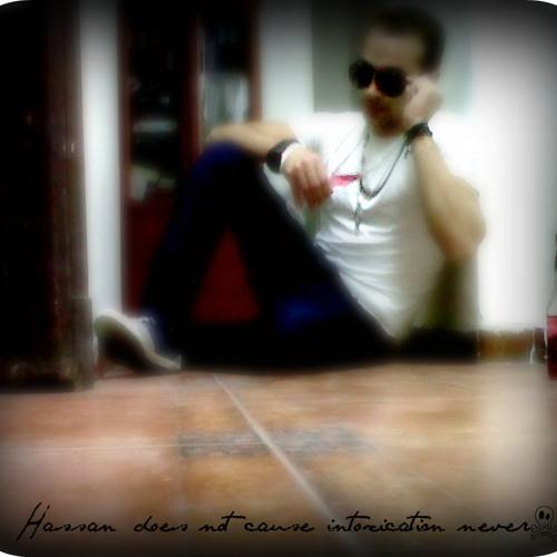 hassan M.aantr's avatar