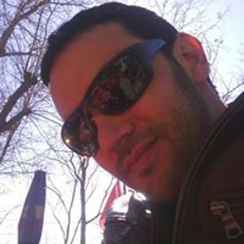Shony Croket's avatar