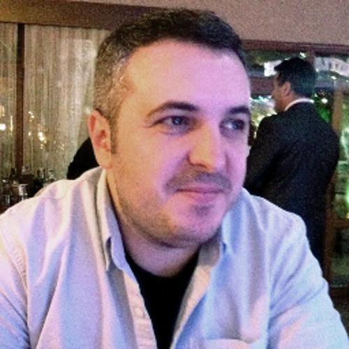 Kahraman Ozkan's avatar
