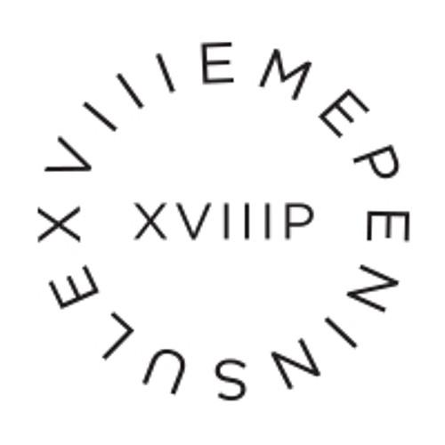 XVIIIEMEPENINSULE's avatar
