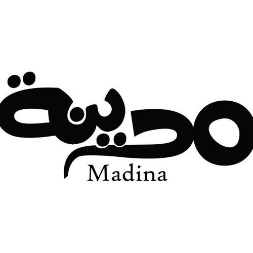 Madina_مدينة's avatar
