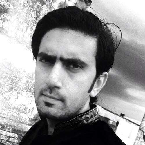 Zabi Jami's avatar