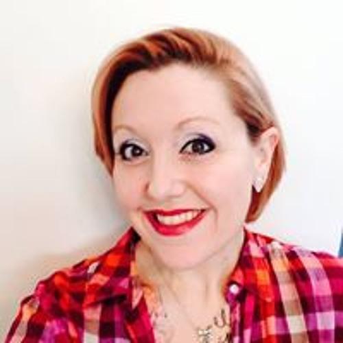 Ruth Clinger's avatar