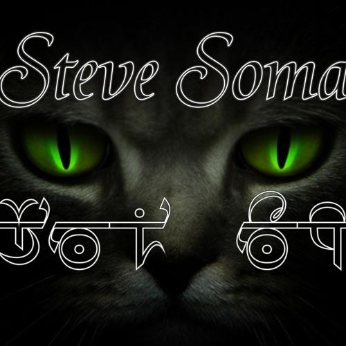 Steve Soma's avatar