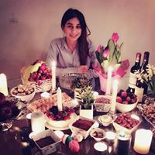 Asiyeh Maghsoodi's avatar