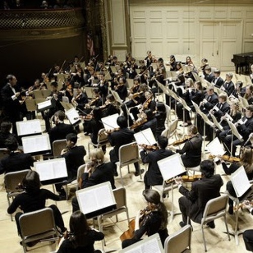 BYSO Orchestras's avatar