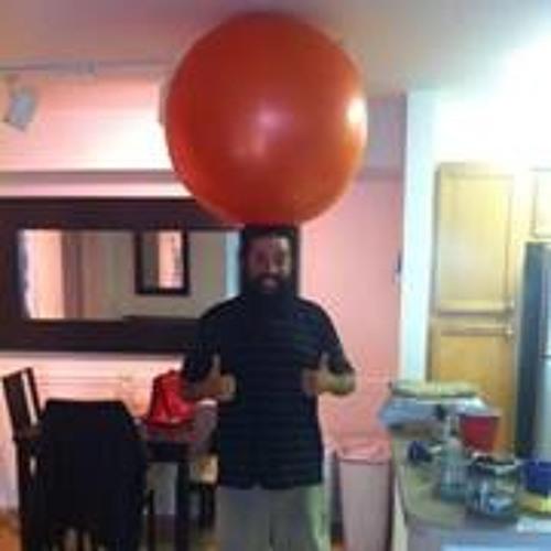 Adam J. Correa's avatar