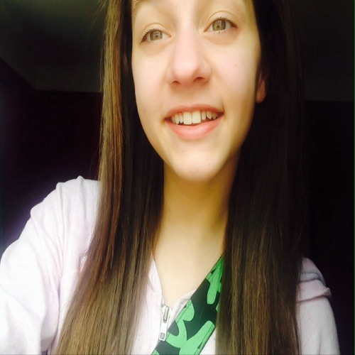 isabel mowry's avatar