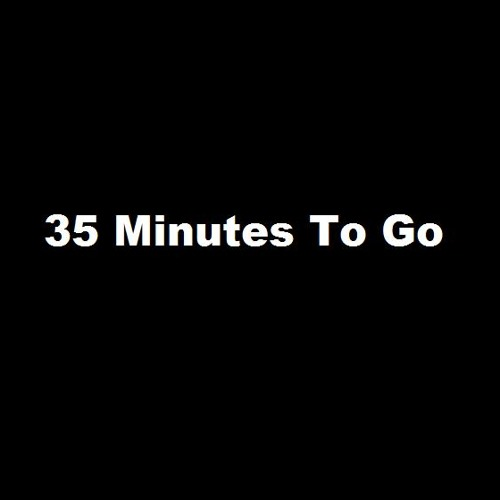 Fly Away - 35 Minutes To Go (Cover)