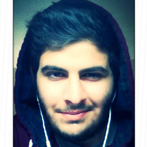 Eric Makhoul's avatar