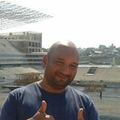 Claudio Oliveira Nunes