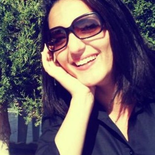 Rania Affes's avatar