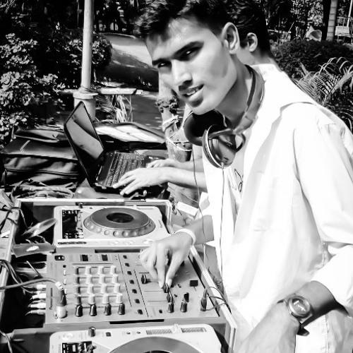DJ VIKRANT PATIL's avatar