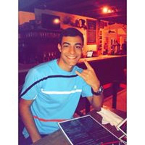 Angel G Rosado's avatar
