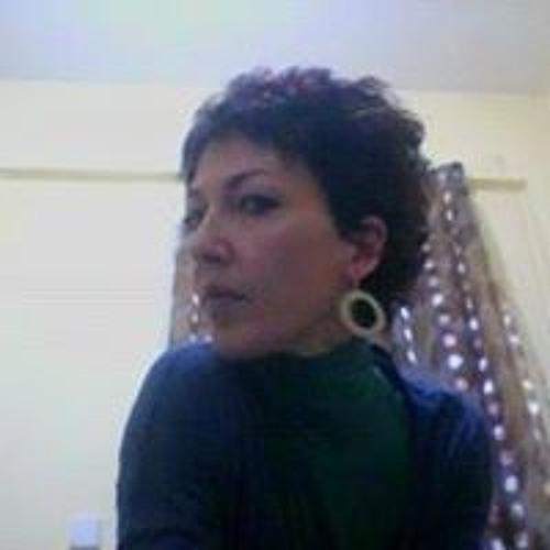 Mersini Taliouri's avatar