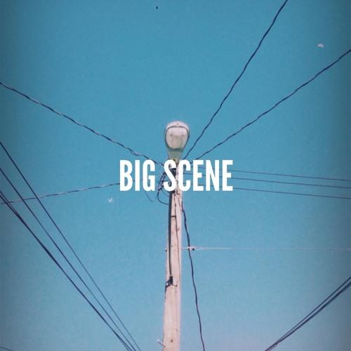 BIG SCENE's avatar