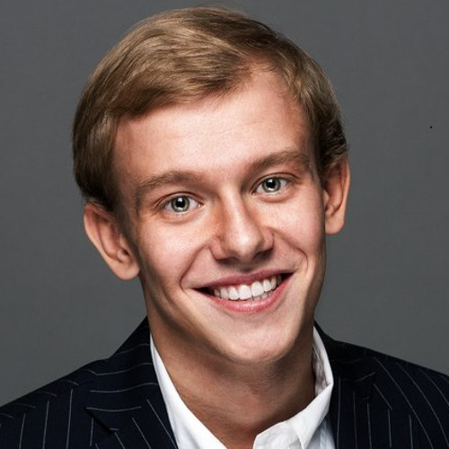 Andrey Kasatka's avatar