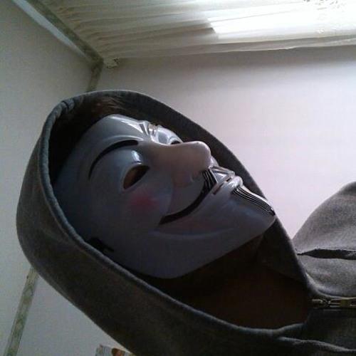 Mr. Paranoia MC's avatar