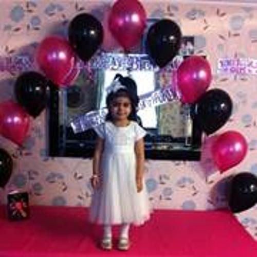 Maria Kashif's avatar