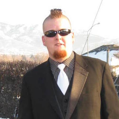 Christopher K Valentine's avatar
