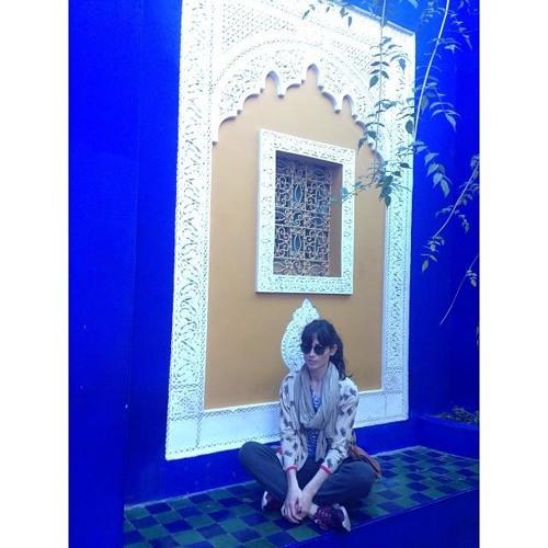 oumaima ben amira's avatar