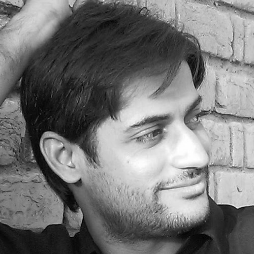 Mehtab Nizamani's avatar