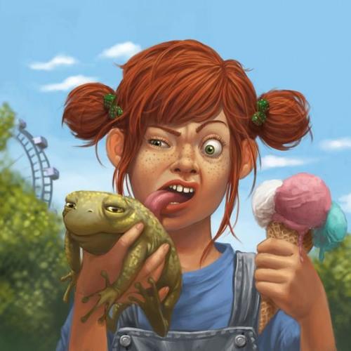 Yemina Kaiman's avatar