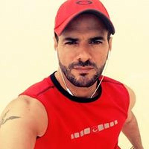 Oscar Darias's avatar