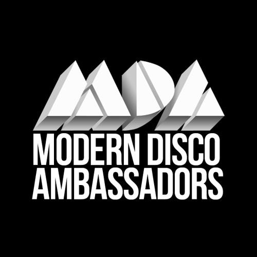 Modern Disco Ambassadors's avatar