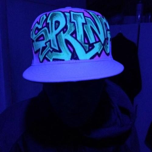 DJ SPRINGY P's avatar