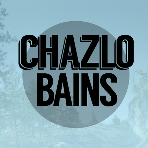 Chazlo Bains's avatar