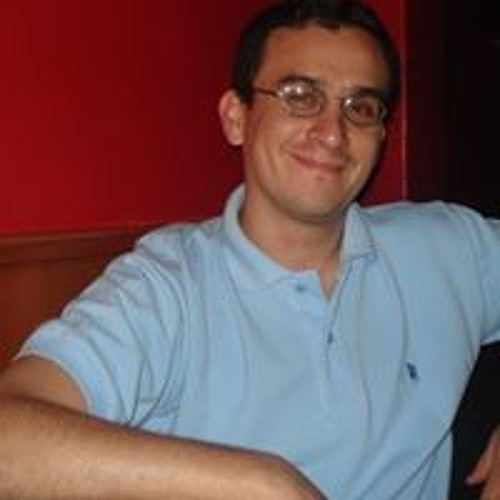 Pablo Batista 7's avatar