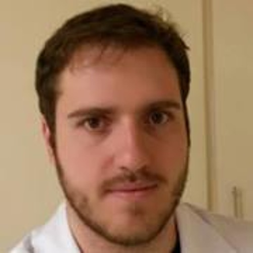 Cauê De Oliveira Jorge's avatar
