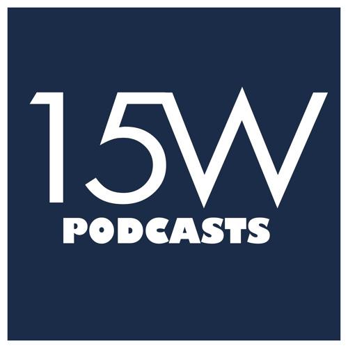 15wpodcasts's avatar