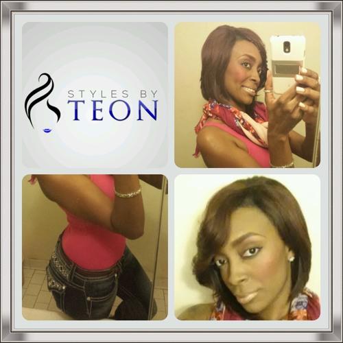 Ladye Dj Teon!'s avatar