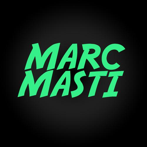 Marc Masti's avatar