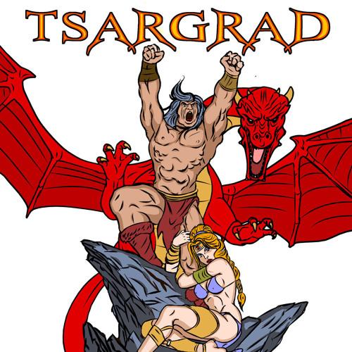 Tsargrad's avatar