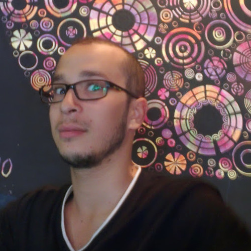 youssef mjoune's avatar